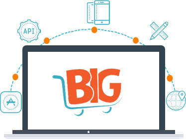 BigCommerce Website Development Agency in New York City