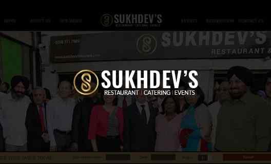 Sukhdev's Restaurant