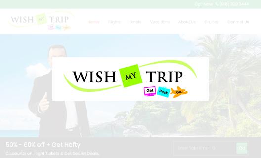 Wish My Trip